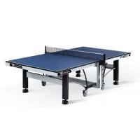 Теннисный стол складной профессиональный COMPETITION 740 ITTF 25 мм (1 коробка) Cornilleau