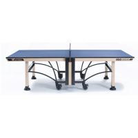 Теннисный стол складной профессиональный COMPETITION 850 WOOD ITTF 25 мм (1 коробка) Cornilleau