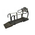 Беговая дорожка American Motion Fitness ПАНДУСОМ 8643R