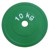 Диск стальной «PROFIGYM-Powerlifting», 1,25-50 кг, (d=51мм),цветной Powergym