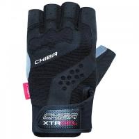 Перчатки Chiba XTR GEL