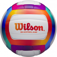 Мяч волейбольный любительский Wilson Shoreline р.5