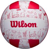 Мяч волейбольный тренировочный Wilson Seasonal р.5