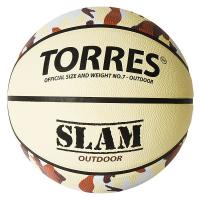 Мяч баскетбольный TORRES Slam р. 7