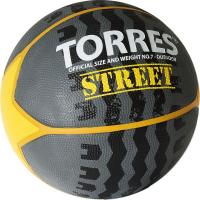 Мяч баскетбольный TORRES Street р. 7