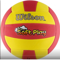Мяч вол. Wilson Super Soft Play