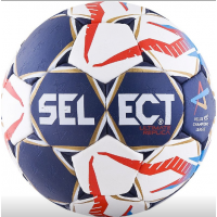 Мяч ганд.проф.SELECT Ultimate Replica EHF р.2,3