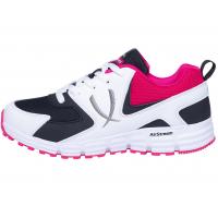 Кроссовки спортивные Airstream 2.0, женские, розовый/черный