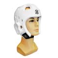 Шлем тхэквондо FIGHT EXPERT пенный пластик HGKS-02