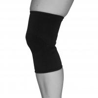 Защита колена , фиксатор коленного сустава (эластичный) EXPERT KGM-9701