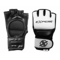 Перчатки для смешанных единоборств FIGHT EXPERT