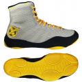 Обувь для бокса (боксерки) FIGHT EXPERT X-Shoe01BK