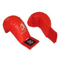 Защита кисти (накладки) EXPERT для каратэ без защиты пальца