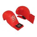Защита кисти (накладки) EXPERT для каратэ с защитой пальца