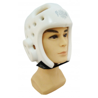 Шлем тхэквондо FLAMMA HGFL-02