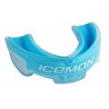 Защита рта (капа) FLAMMA - Iceman 2.0 с футляром MGF-013