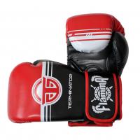 Перчатки для бокса FLAMMA TERMINATOR 2 .0