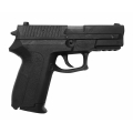 Макет пистолета тренировочный E409
