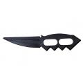 Макет ножа кастета тренировочный E421