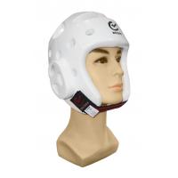 Шлем тхэквондо WTF WACOKU пенный пластик WTFI201