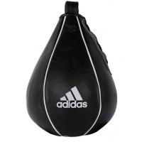 Груша пневматическая скоростная Adidas SPEED STRIKING BALL LEATHER