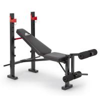 Скамья тренировочная Red Sports ADBE-10354 Adidas