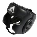 Шлем боксерский Training Head Guard с защитой щек adiBHG031 Adidas