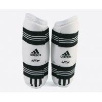 Защита предплечья для тхэквондо и других единоборств с новым лого WTF Adidas
