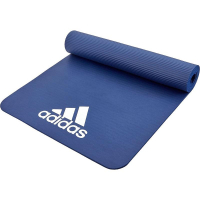 Тренировочный коврик (фитнес-мат) Adidas, 7 мм