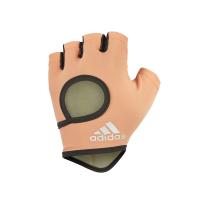 Перчатки для фитнеса Chalk Coral Adidas