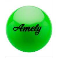 Мяч для художественной гимнастики AGB-101 19 см