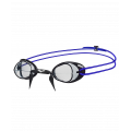 Очки Swedix Mirror, Clear/Black, 92398 17 Arena