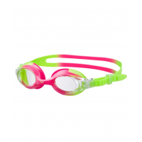 Очки X-Lite Kids, Green Pink/Clear, 92377 96 Arena