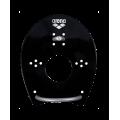 Лопатки Elite Hand Paddle Black/silver, 95250 55 Arena