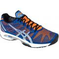 Кроссовки теннисные ASICS E400Y 4230 GEL-SOLUTION SPEED 2