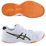 Кроссовки волейбольные ASICS B400N 0190 GEL-UPCOURT