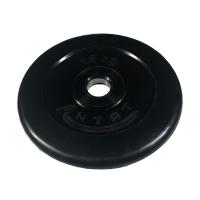 Диск «АНТАТ» черный d=31мм, 1,25-25 кг