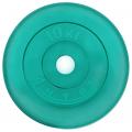 Диск «АНТАТ» цветной d=31мм, 1,25-25 кг