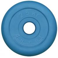 Диск «АНТАТ» цветной d=51мм, 1,25-25 кг