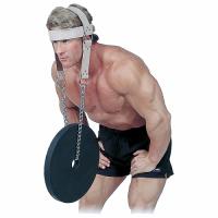 Упряжь для тренировки мышц шеи Body-Solid MA307V