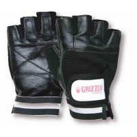 Перчатки атлетические Grizzly Weigthlifting & Exercise 8738-04
