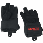 Перчатки с фиксатором запястья GRIZZLY Power training 8751-04