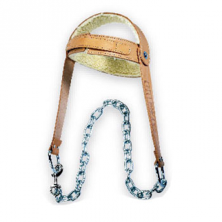 Упряжь GRIZZLY Leather Head Harness 8604-00