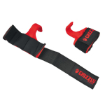 Ремень для тяги с крюком GRIZZLY Power Claws Lifting Hooks 8643-04