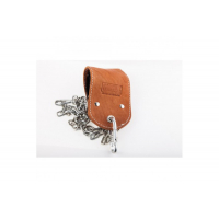 Ремешок для отягощения на пояс Onhill (черный)