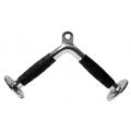Рукоятка для тяги на трицепс V-образная Fit Tools