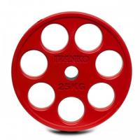 Олимпийский диск IVANKO ROEZH (10-25кг)