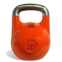 Гиря уральская чемпионская 6-40 кг