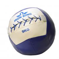 Медбол Iron King 3-12 кг