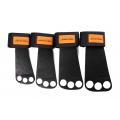 Накладки гимнастические кожаные OnHill